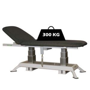 divan bariatrique et poids 300kg
